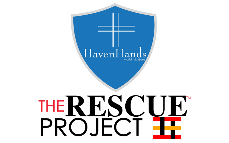 HAVEN HANDS Subsidiary The Rescue Project Explained